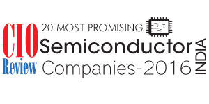 20 Most Promising Semiconductor Companies 2016