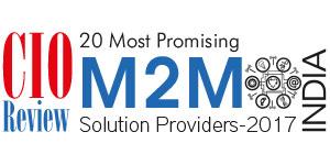 Sensorise Digital Services - M2M Service Provider for High