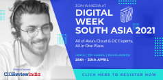 Digital Week South Asia 2021
