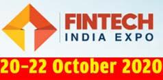 Fintech India 2020 Expo