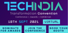 Tech India Transformation Convention 2021