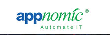 Appnomic Systems - Making Advanced Analytics Actionable