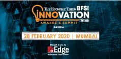 ET BFSI Innovation Tribe Summit & Awards