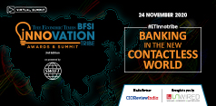 The Economic Times BFSI INNOTRIBE Summit 2020