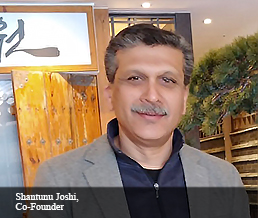 Shantanu Joshi