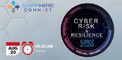 Cyber Risk & Resilience Summit 2020