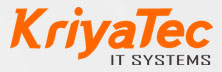 Kriyatec: Driving Next Level Of Enterprise Automation For Sme'S Through Cutting Edge Technologies