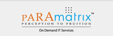 Paramatrix Technologies - Enabling Digital With Seamless It Automation With Enterprise Solutions And