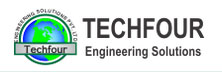 Techfour Engineering Solutions Pvt. Ltd.- Minimizing Erp Investments With Cost  Effective Solutionsm