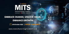 Manufacturing IT Summit 2021
