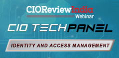 CIO Tech Panel - Identity And Access Management