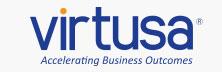 Virtusa - Platforming For Greater Business Agility