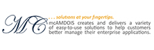 Mcamdois Tech Solutions - Providing Services For Optimizing Oracle Solutions