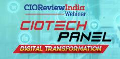 CIO Tech Panel - Digital Transformation