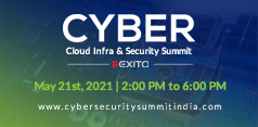 Cloud Infra and Security Summit 2021