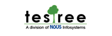Testree - A Division Of Nous Infosystems: Amplifying Test Coverage To Improve Product Quality, Reliability, And Performance
