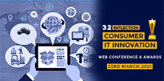 Consumer IT  Innovation Web Conference & Awards 2021