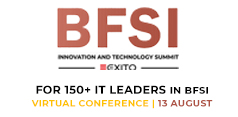 BFSI IT Summit 2020