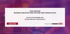 10th Edition of Business Architecture for Risk and Finance Data conference 2021