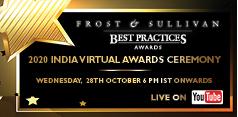 India Best Practices Virtual Awards Ceremony 2020