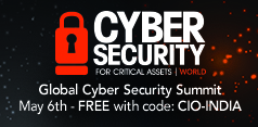 Cyber Security for Critical Assets World Summit 2021