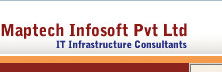 Maptech Infosoft - Reinforcing Productivity With Apt It Security Controls