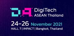 DigiTech ASEAN Thailand 2021