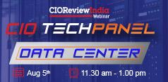 CIO Tech Panel - Data Center