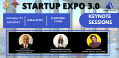 Startup Expo 3.0