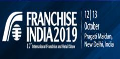 Franchise India Expo 2019