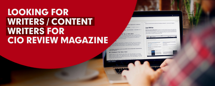 Immediate Job Opening For Creative And Skilled Content Writer