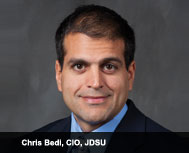 Chris Bedi