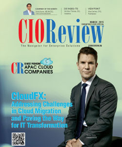APAC CLOUD COMPANIES