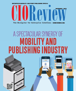 Enterprise Mobility and Print & Publishing
