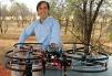 UAVs in Asia