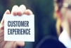 'You May Like...' Data-Driven Customer Experience