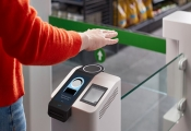 Amazon Brings New Biometric Payment System
