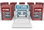 Online Retail Industry: A Platform of Innovations