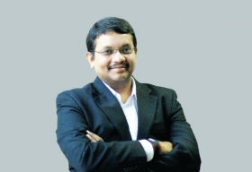 DMX Technologies (India) Bolstering IT Infrastructure throug