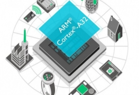 New Ultra-efficient ARM Cortex-A32 Processor Expands Embedde