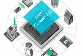 New Ultra-efficient ARM Cortex-A32 Processor Expands Embedde