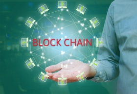 Five ways in which Blockchain Technology is reinventing Fina