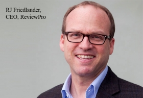 Leveraging Big Data to Increase Guests' Experiences & Hotel