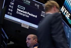 IAM Market lists new Hewlett Packard Enterprise IP/tech for