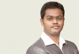 Maruthi Viswanathan: Aiming to Disrupt the Healthcare Indust