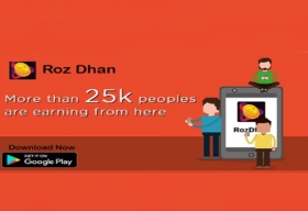 Why RozDhan App has become the latest buzzword in the Indian