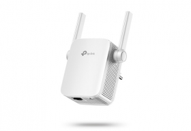Bring your Wi-Fi Dead Zones to Life with TP-Link's RE305