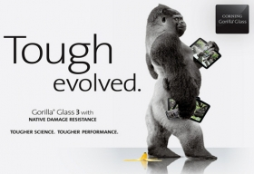 Corning Works with Micromax to Deliver Corning Gorilla Glass