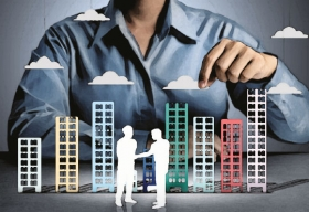 Technology Defining the Real estate Business & Consumers