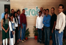 Grab announces acquisition of Bangalore-based payments start